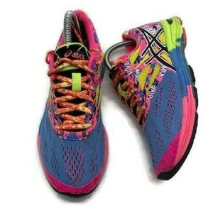 Asics Gel Noosa Tri 10 Women's Running Shoes Sz8.5